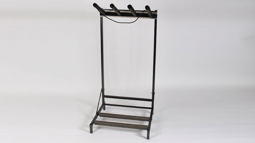 Free Standing Mobile Board Racks