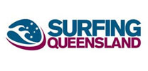 Surfing Queensland