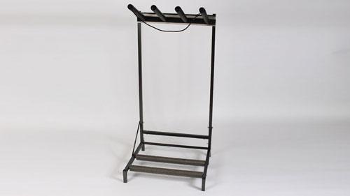 Free Standing Mobile Board Racks